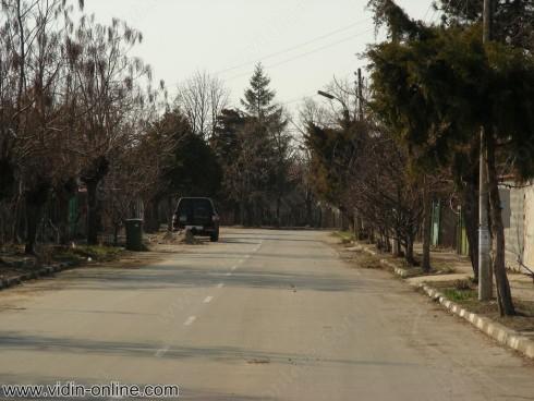 Ремонт ще се извърши на улици във видинското село Рупци