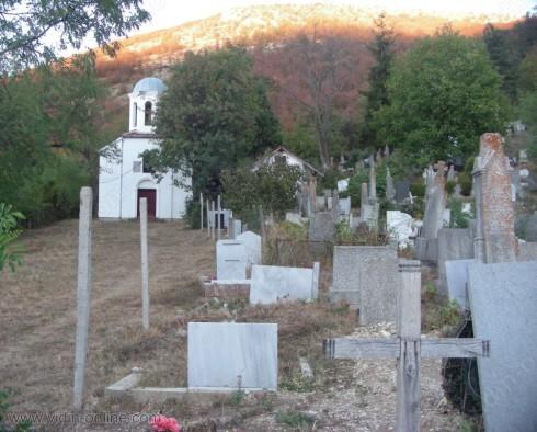 Покривът на църквата в село Салаш ще бъде ремонтиран