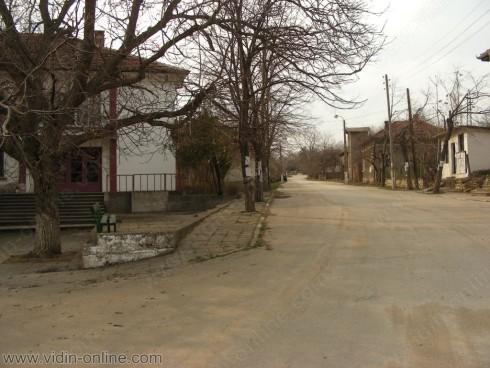 Село Шишенци остана без улично осветление
