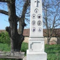 село Сланотрън