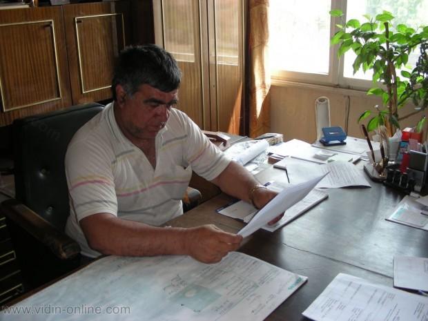 Венелин Павлов, кмет на видинското село Сланотрън: Жители на селото са готови отново да протестират заради замърсяване на въздуха