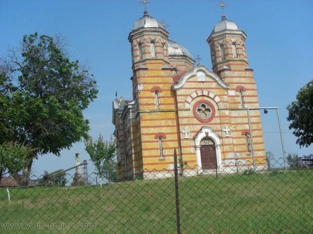 5 са църквите в областта, които отбелязват храмов празник на Успение на Пресвета Богородица