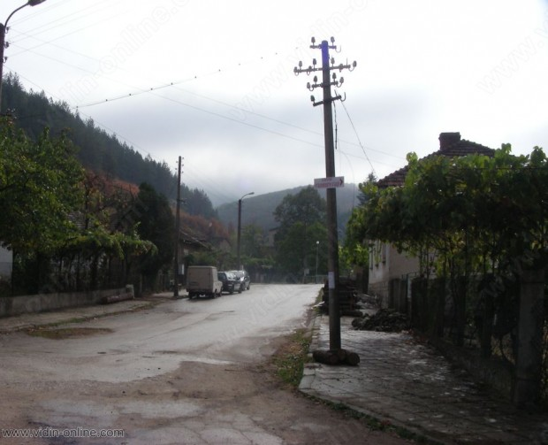 Църквата в село Стакевци, община Белоградчик има нужда от ремонт