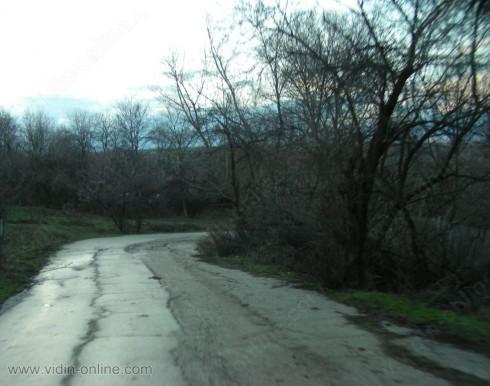 Междуселски път ще бъде ремонтиран за първи път от 40 години