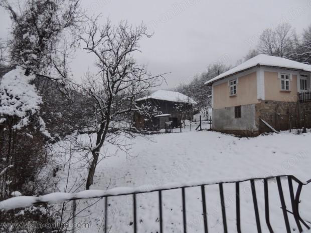 Село Струиндол