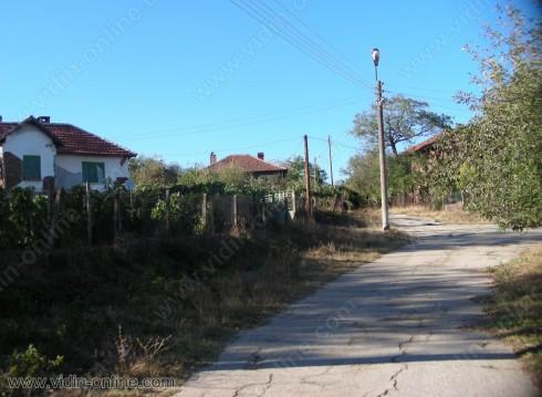 В четири села в Белоградчишка община няма открити секции за гласуване