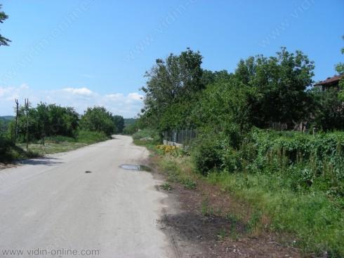 Приключва ремонтът на част от пътя Калина – Тияновци