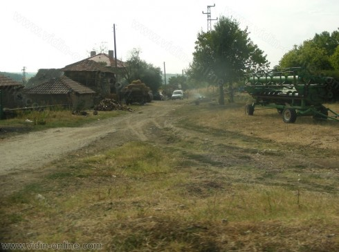 Три улици ще бъдат асфалтирани в село Тополовец