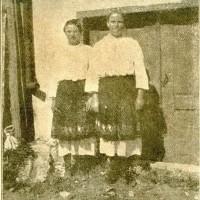 Белоградчишка носия 1917