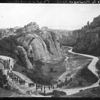 Стари снимки от Белоградчик - 1908г.