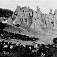 Стари снимки от Белоградчик - 1934г.