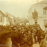Стари снимки от Белоградчик - архив Берлайн