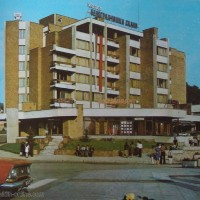Хотел Белоградчишки скали - балкантурист