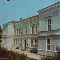 Училището в град Брегово