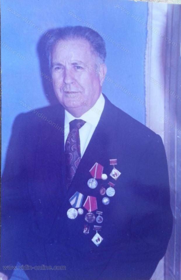 Кирил Гугушев