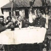 Стари снимки от Чупрене