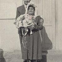 Сватбата на Ангел и Цветана Големшински