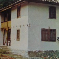 Родната къща на Живко Пуев в Димово