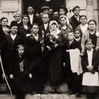 Сватба в с. Княз Александрово, сега Димово - след 1930