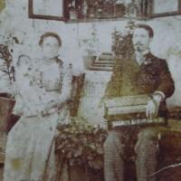 Семейство Балкански от Димово 1898г