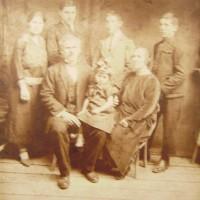 Семейството на Тодор Тошков
