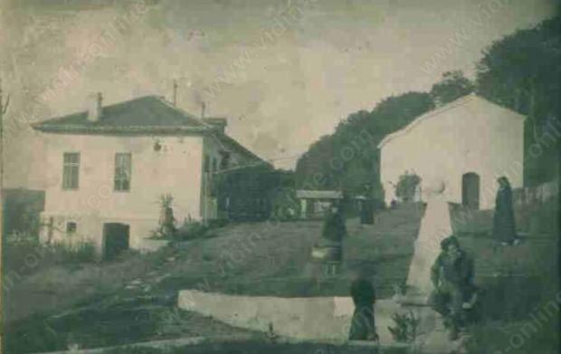 Извор 1927г