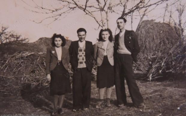 Стари снимки на Жеглица