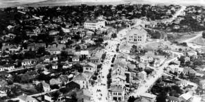 град Кула 1935