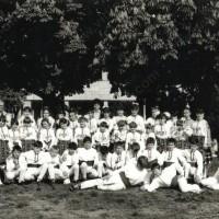 Началото на 80-те години - преглед на танцовите състави