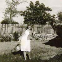 Стари снимки на Тополовец