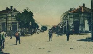 Улица Игантиева - Видин
