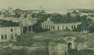 Стамбол Капия - Видин