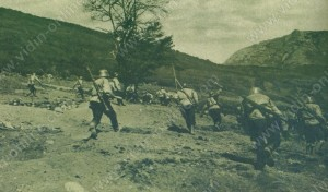 Щурм на Бдинския пехотен полк