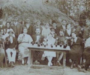 Сватба във Видинско 1923