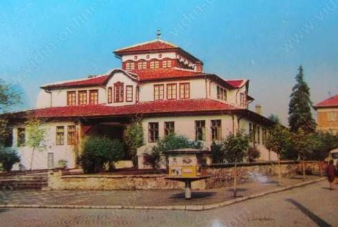 """Сградата на музей """"Конака"""" във Видин е преустройвана многократно, според историк"""