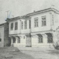 Хаджиангеловата къща Видин