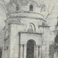 Мавзолей на Антим Първи