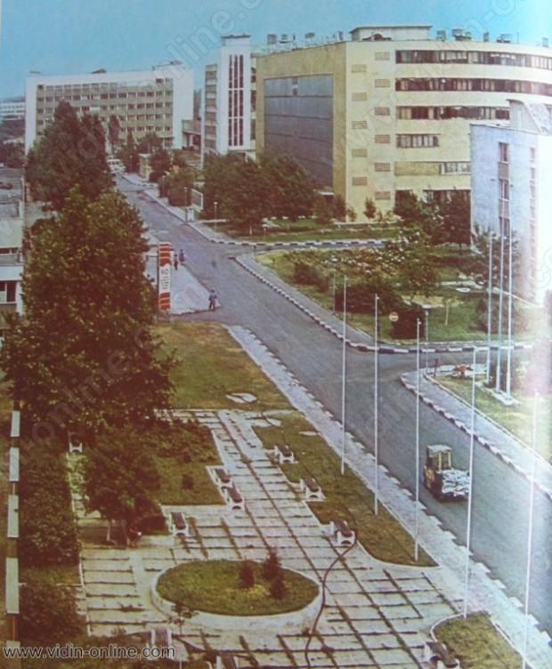 Химкомбинат Видин