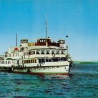 корабът стамболийски който приставаше на видинския порт