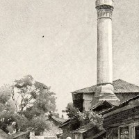 Джамия във Видин 1893
