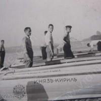 ВИДИН-ПРИСТАНИЩЕТО-1938г