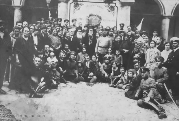 Гергьовден празника на храбростта във Видин