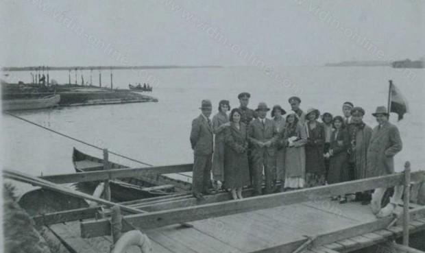 Наводнението във Видин в края на април и началото на май през 1932 г.
