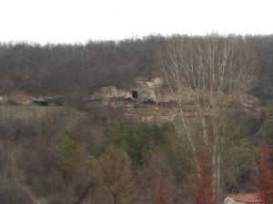 Алботински манастир
