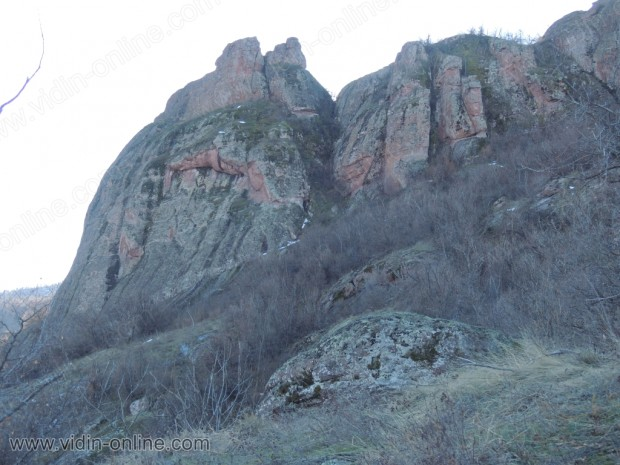 връх Бабу