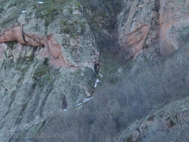 дупки на връх Бабу