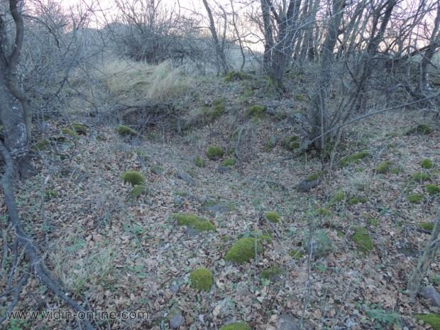 Иманярски изкоп