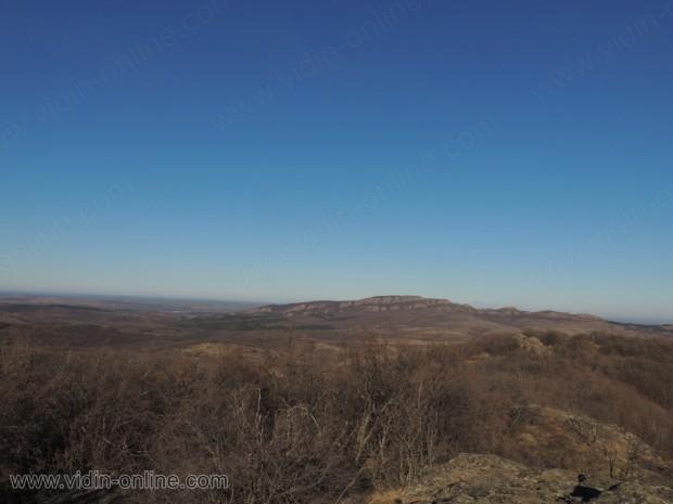 връх Косера