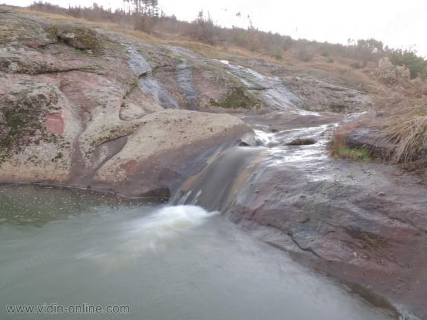 Водопад Гюгрич
