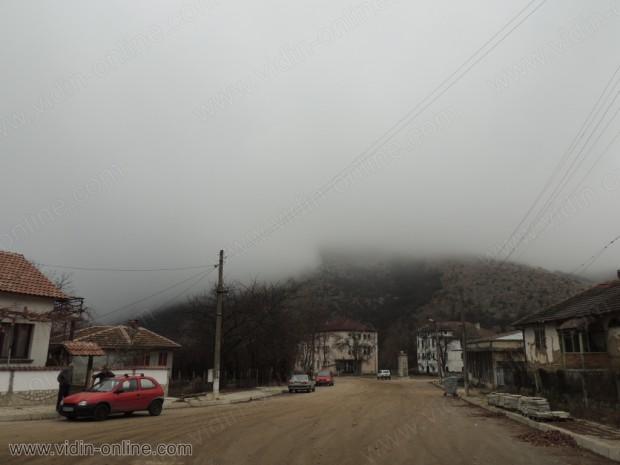 Село Салаш